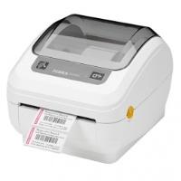 Impresora sobremesa HC Zebra GK420