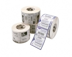 Zebra paier Labels