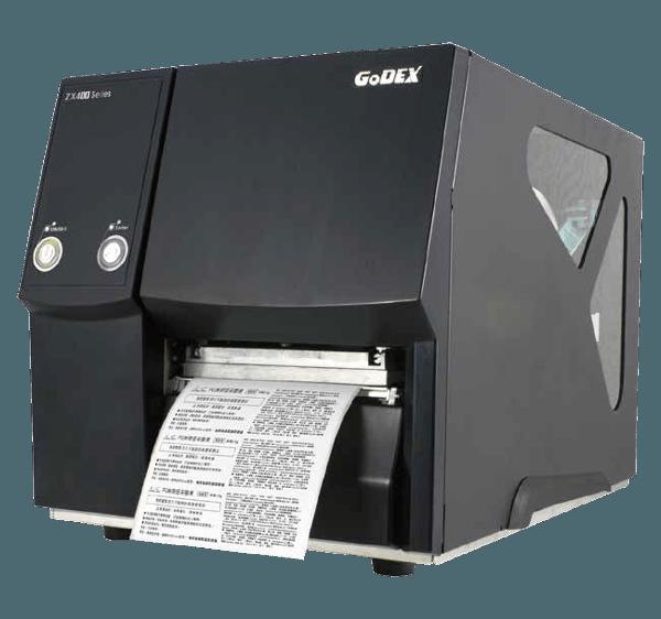 Godex ZX400/400i Series