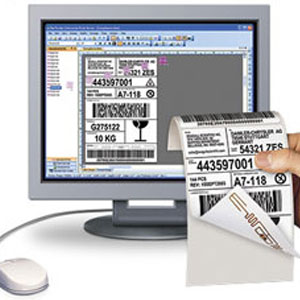 Software de Etiquetas