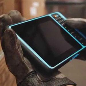 Tablets y Convertibles robustos