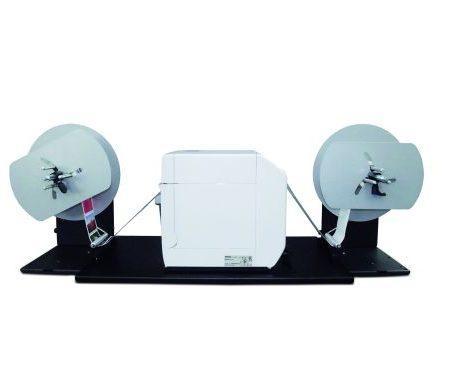 DPR ASS1111 Desbobinador de etiquetas para Epson TCM-C3400/3500