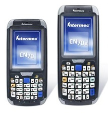 Intermec CN70 CN70e