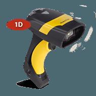 PD8330 Datalogic PowerScan PD8330 Laser Scanner Standard Range USB/KBW/RS-232/Wand Multi-Interface