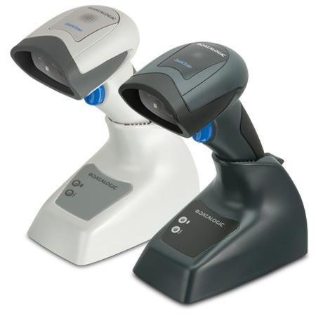 QBT2430-BK-BTK2 QuickScan BT 2D Black +RS232 +Base/PSU/cab