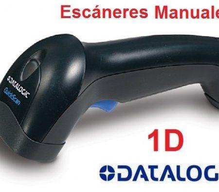 Datalogic QuickScan I QD2300