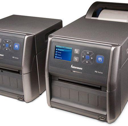 Intermec PD43 PD43c