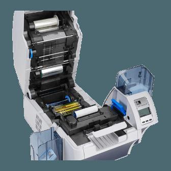 Zebra ZXP Series 8