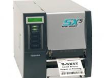 B-SX5T-TS22 Toshiba Tec SX5 300 dpi