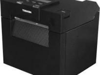 DB-EA4D-GS12 Toshiba Tec EA4D 200 dpi