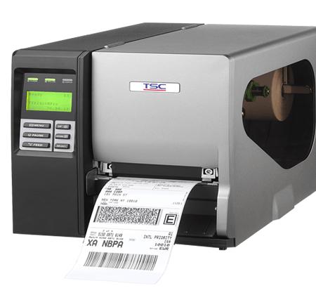 99-047A005-E2LF TSC TTP-644M Pro USB Host GPIO