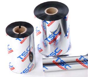 PR-110300 Ribbon TSC Resina 110mmx300M Caja 10 Und