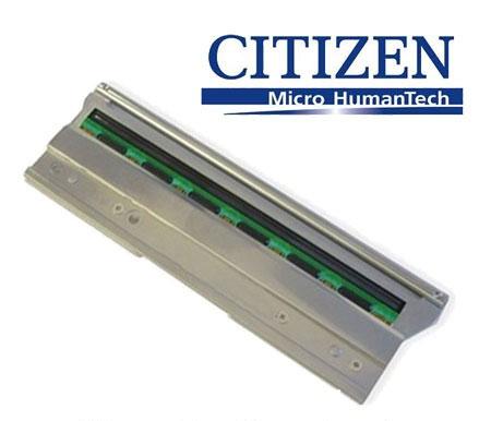C6401 Cabezal Térmico de Impresión Citizen 406dpi CLP 6401/ CLP 7401