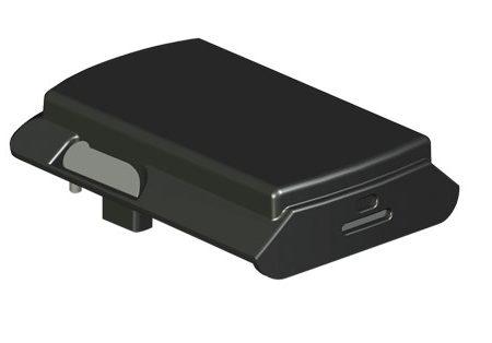 HMC70-D Tapa bateria para Zebra MC70 MC75 1.5X