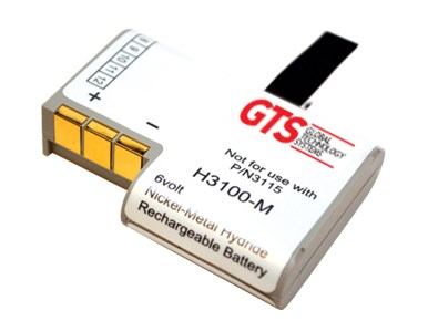 H3100-M Bateria para Zebra PDT3100