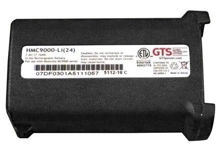 HMC9000-LI 24 Bateria para Zebra MC9000