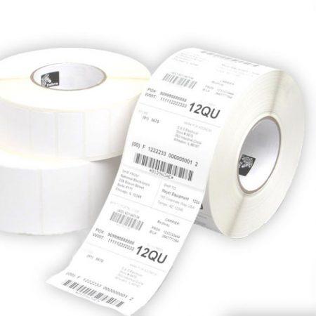 Caja Etiqueta Termica LD-R2LS5W 8000D Linerless 51mm for QL220/Plus QL320/Plus QL420/plus