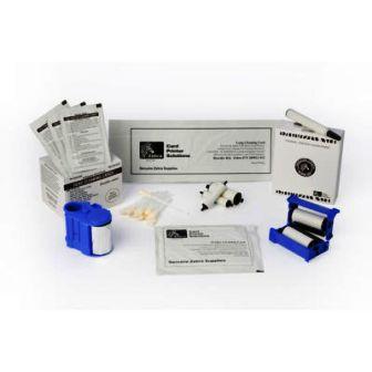 Caja Zebra Kits 105912G-708