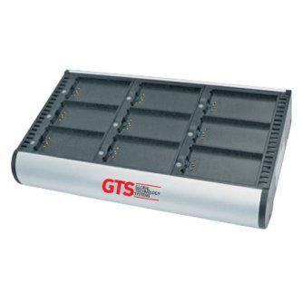 HCH-3009-CHG Cargador 9 baterias para Zebra MC3000 MC3100