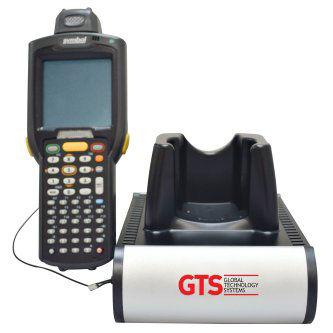 HCH-3010RU-CHG Cargador de bateria para Zebra MC3000 MC3100