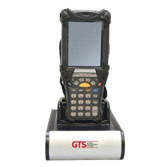 HCH-9010-CHG Cargador de bateria para Zebra MC9000 9100