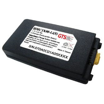 HMC3X00-LI S Bateria para Motorola MC3100 MC3000