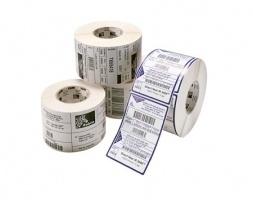 Zebra paier Labels