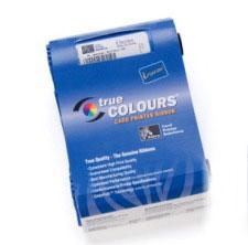 Caja Ink cartridge Zebra P100i/P110i/P120i Ribbon YMCKOK Eco 800017-248