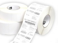 Caja Etiquetas TTR 3009674 8000T Cryocool 30x15mm para ZD420