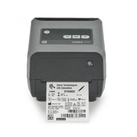 ZD42043-T0EW02EZ ZD420 TT 300DPI USB & HOST WLAN BT