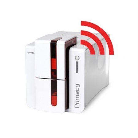 Evolis Primacy Wireless