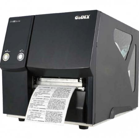 Godex ZX400/400i Series