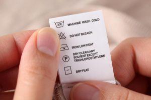 Soluciones Etiquetado para Sector Textil