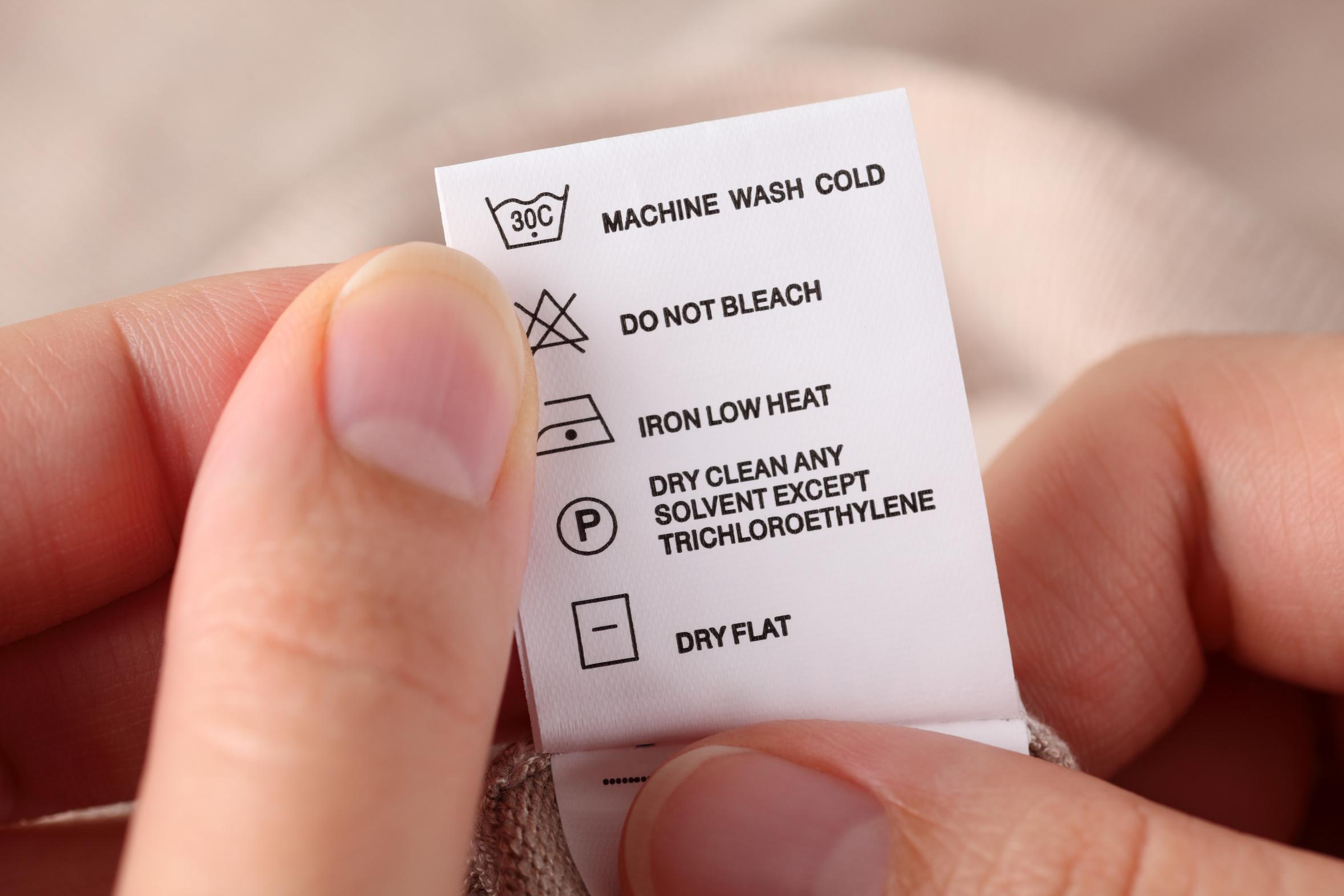 En este momento estás viendo Soluciones Etiquetado para Sector Textil