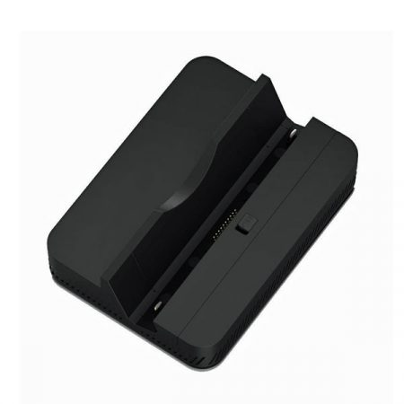 DS800 Cuna para NQ800 Incluye cable HDMI y fuente de alimentacion