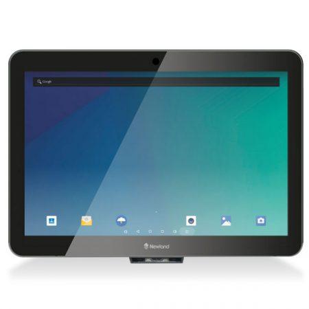 Micro kiosko Newland NQ1000 Manta Android 10 pulgadas 2D