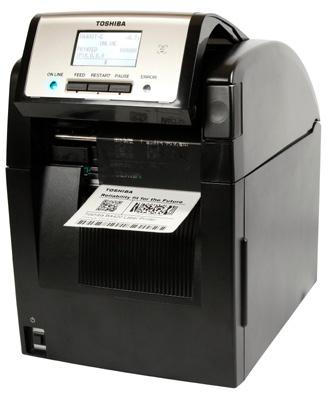 Toshiba Tec BA420