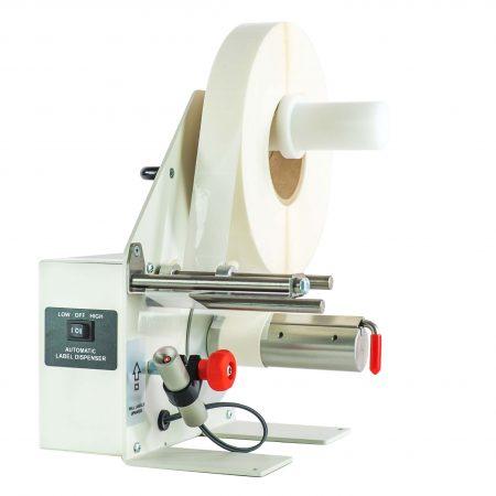 LD-100-U despegar y presentar etiquetas Labelmate