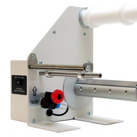 LD-200-RS Diseño despegar y presentar etiquetas Labelmate
