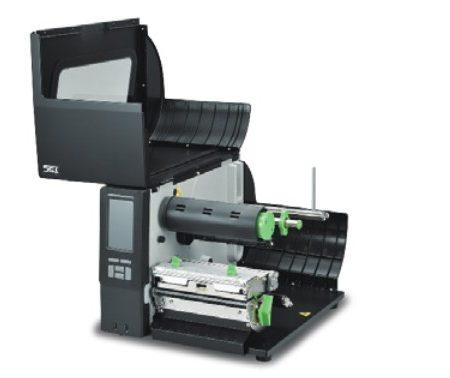 TSC MH261T Impresora de Etiquetas Industrial