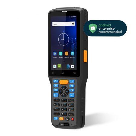 PDA Newland N7 Cachalot Pro conexiones inalámbricas de itinerancia rápida Android 10 OS procesador Qualcomm